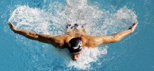Dia da natação, Michael Phelps e o Poder do hábito