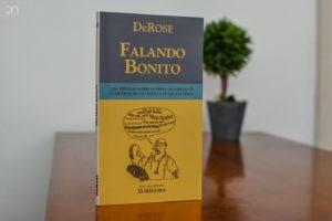"Livro ""Falando Bonito"""