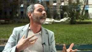 Globo News entrevista nosso aluno Wallace Caldas