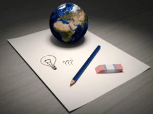 Habilidades do futuro: seleção natural em tempos modernos