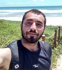 Jonatan Augusto Dos Santos Pabis
